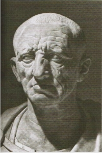 Marcus Porcius Cato der Ältere
