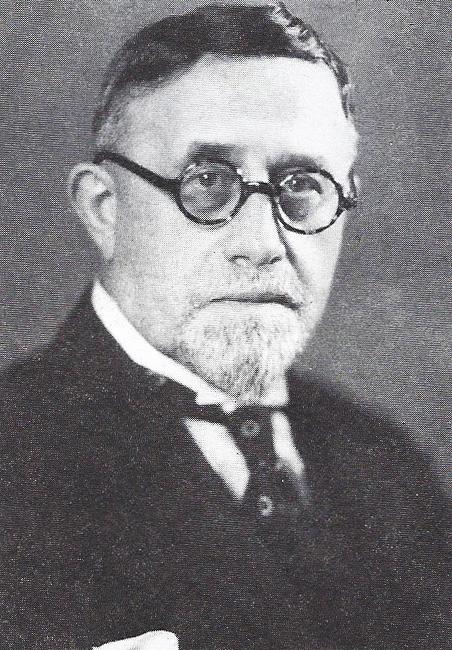 Erich Tschermak