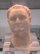 Büste von Kaiser Titus (British Museum)