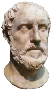 Thukydides von Athen (Royal Ontario Museum, Toronto)