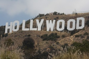 Der Hollywood Schriftzug (pixabay.com)