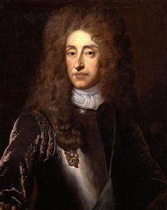 König James II.