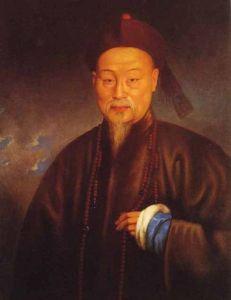 Lin Zexu (Quelle: Wikicommons)